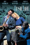 Lush Life poster
