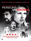 PERSONS UNKOWN