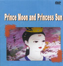 PRINCE MOON AND PRINCESS SUN